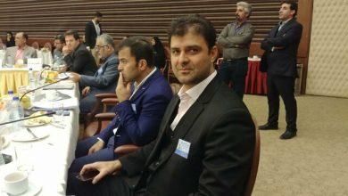 57837244 390x220 - علیرضا سهرابیان به عنوان رئیس فدراسیون انتخاب شد