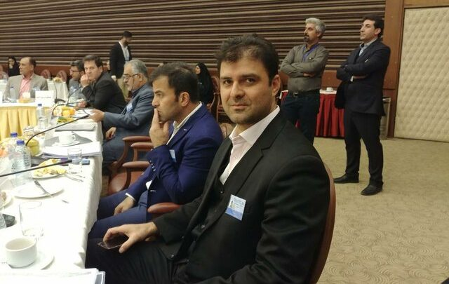 57837244 640x405 - علیرضا سهرابیان به عنوان رئیس فدراسیون انتخاب شد