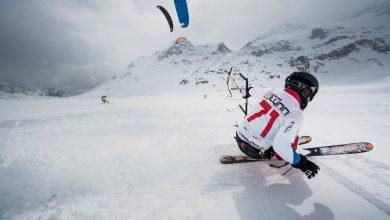 snowkite2 390x220 - سوئیس میزبان فینال بزرگ جام جهانی SnowKite 2019
